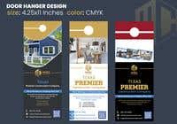 Logo Design Inscrição do Concurso Nº39 para Door Hangers
