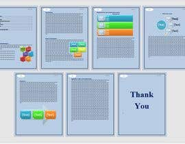#36 cho Creating MS word template for IT consulting services bởi tusardebanath116