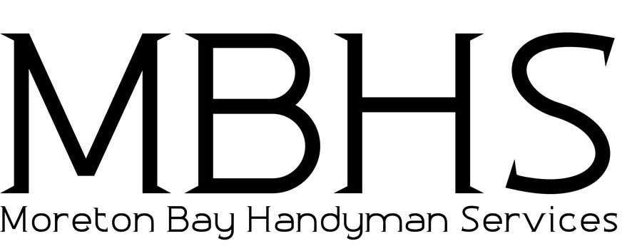 Kilpailutyö #                                        8                                      kilpailussa                                         i need a logo designed for handyman business