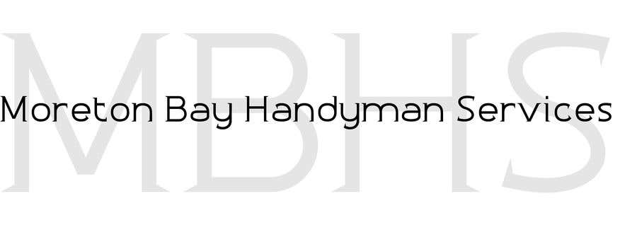 Kilpailutyö #                                        9                                      kilpailussa                                         i need a logo designed for handyman business