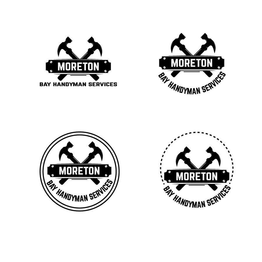 Kilpailutyö #                                        14                                      kilpailussa                                         i need a logo designed for handyman business