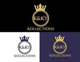 #128 untuk Logo design - clothing collection oleh faridaakter6996