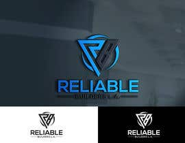 #805 for Reliable Builders L.A. Logo by jakiajaformou9