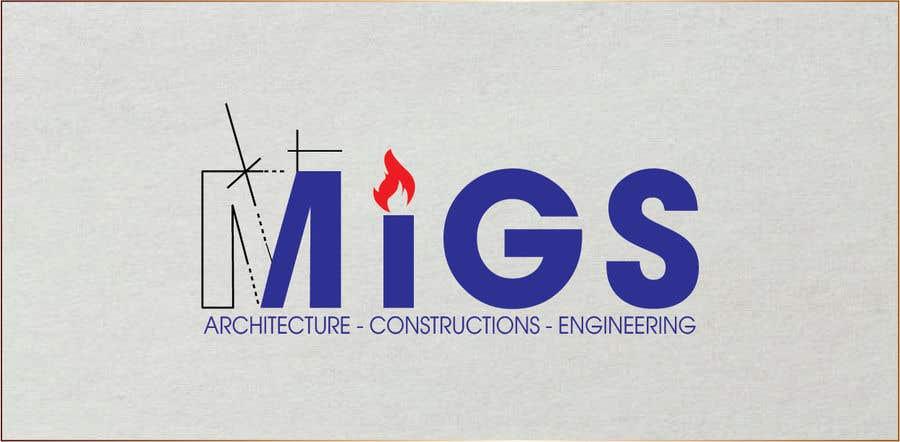 Inscrição nº                                         532                                      do Concurso para                                         URGENT: Logo needed for architecture and industrial design company
