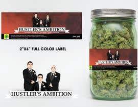 #157 for New Label for Jar af akifzaman2603