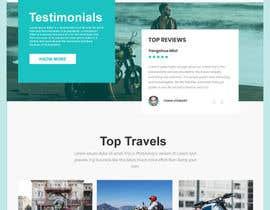 #101 untuk Web design oleh hosnearasharif