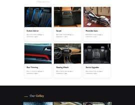 #103 untuk Web design oleh Nibraz098