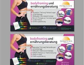lilymakh tarafından Eröffnung Bodyforming- und Ernehrungsberatungsstudio için no 173