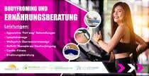 Eröffnung Bodyforming- und Ernehrungsberatungsstudio için Graphic Design78 No.lu Yarışma Girdisi