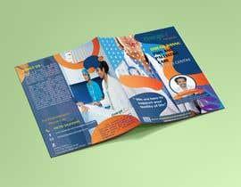 Nro 72 kilpailuun Brochure design for palliative care center käyttäjältä mamoonbd009