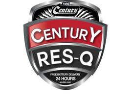 Nro 63 kilpailuun Design a Phone Application Logo for Car Battery Delivery Service käyttäjältä paulall