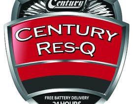 Nro 60 kilpailuun Design a Phone Application Logo for Car Battery Delivery Service käyttäjältä marufkhan955