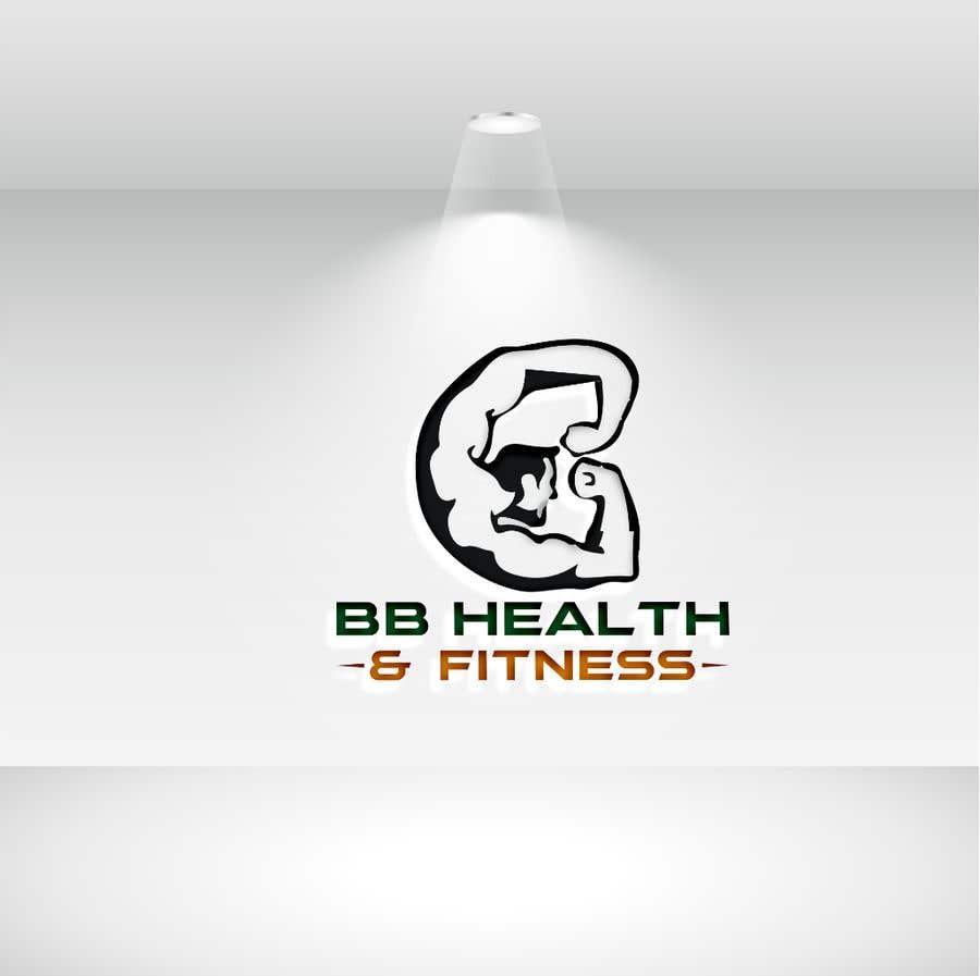 Inscrição nº                                         107                                      do Concurso para                                         Create a Unique Logo for My Health and Fitness Brand