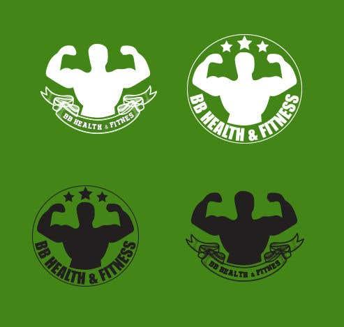 Inscrição nº                                         104                                      do Concurso para                                         Create a Unique Logo for My Health and Fitness Brand