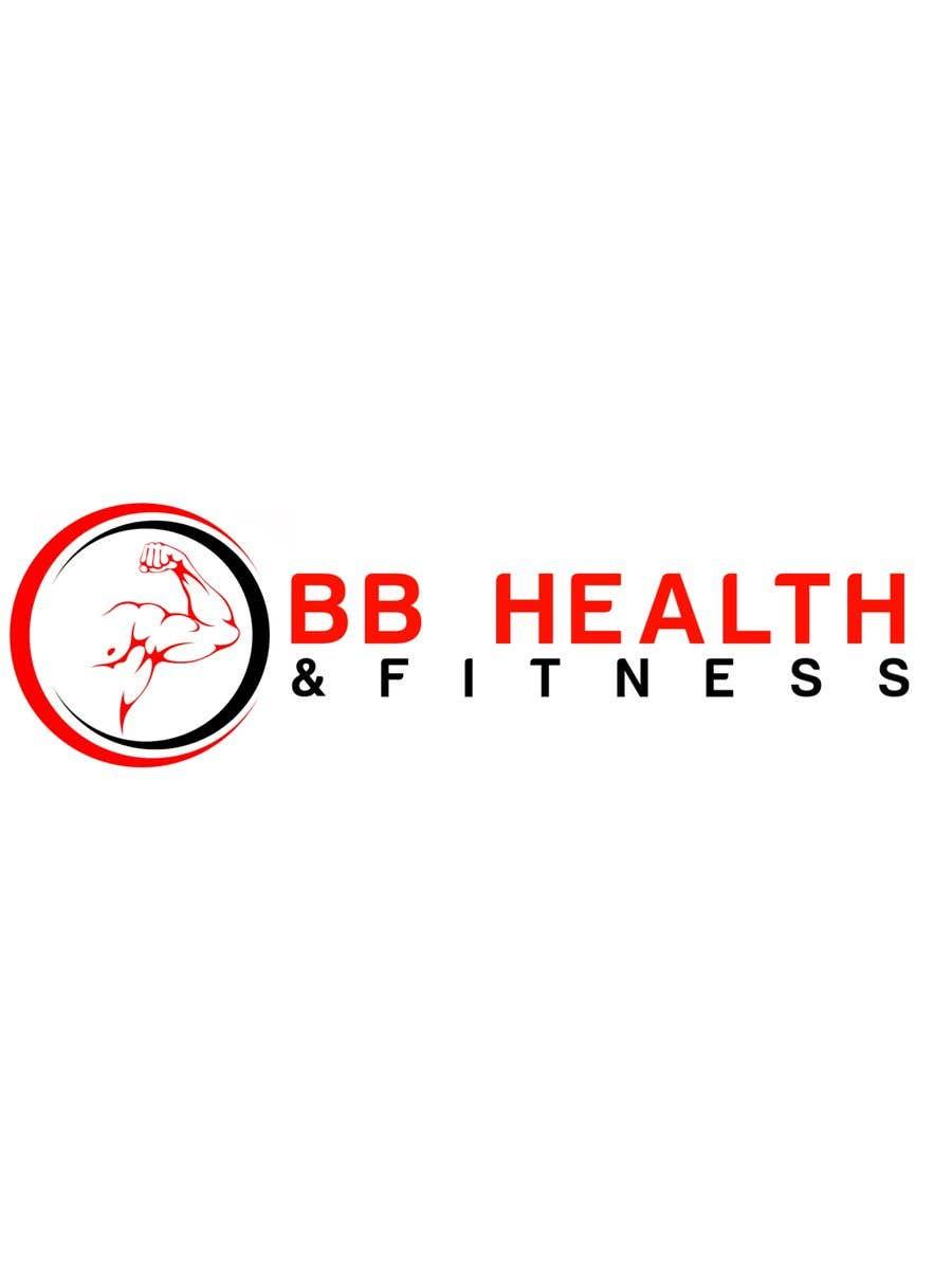 Inscrição nº                                         98                                      do Concurso para                                         Create a Unique Logo for My Health and Fitness Brand