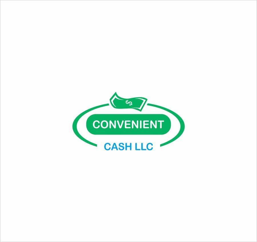 Konkurrenceindlæg #                                        119                                      for                                         Make me a logo for our ATM machine business Convenient CASH ATMS LLC