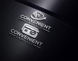 ra3311288 tarafından Make me a logo for our ATM machine business Convenient CASH ATMS LLC için no 129