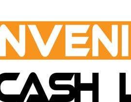 Mubasshir9 tarafından Make me a logo for our ATM machine business Convenient CASH ATMS LLC için no 130