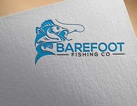 #18 for Barefoot Fishing Co. by mohammadmonirul1