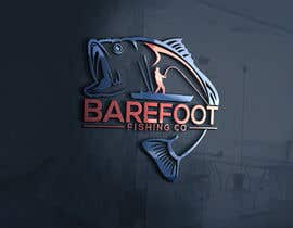 #259 for Barefoot Fishing Co. by sifatahmed21a