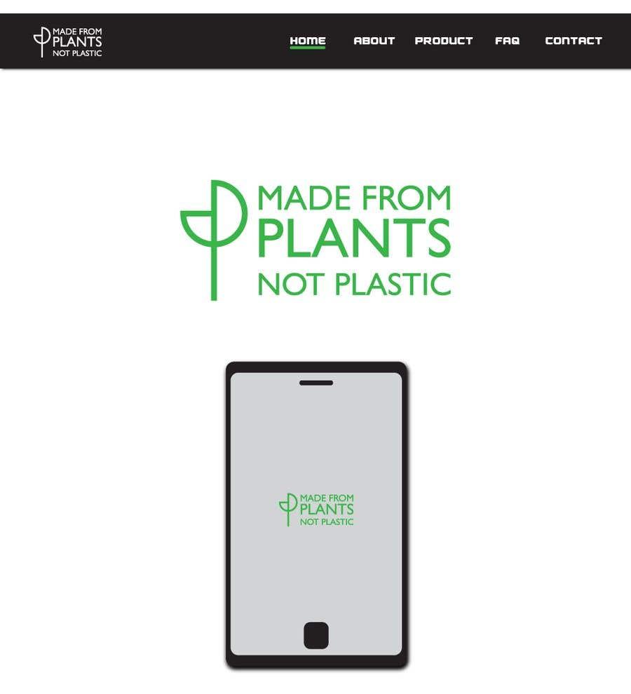 Penyertaan Peraduan #                                        152                                      untuk                                         Creative text / logo to go on eco-packaging