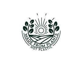 nº 173 pour Creative text / logo to go on eco-packaging par mdkanijur