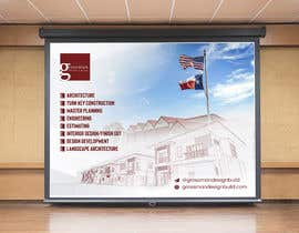 #413 for Graphic Design for Conference Backdrop af aabash7277