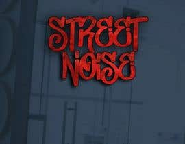 #47 for Logo Design for STREET NOISE af ahmedfrustrated