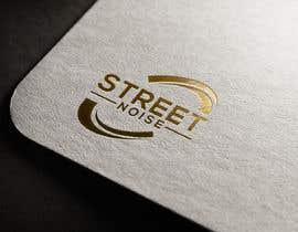#489 for Logo Design for STREET NOISE af mostseemaakter71