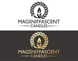 Nro 283 kilpailuun Candle Company Logo Needed käyttäjältä asrafulislamsahi