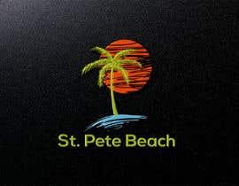 nº 262 pour Logo for City - St. Pete Beach, FL (SPB) par kuhinur7461