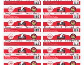 #21 for fix label design af shohagmiazil