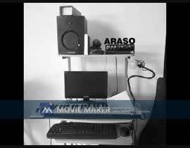 nº 7 pour Mix & Master Music par daniarrolander
