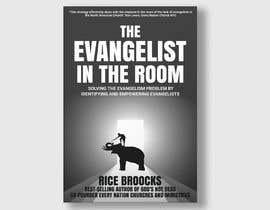imranislamanik tarafından The Evangelist in the Room book cover için no 134