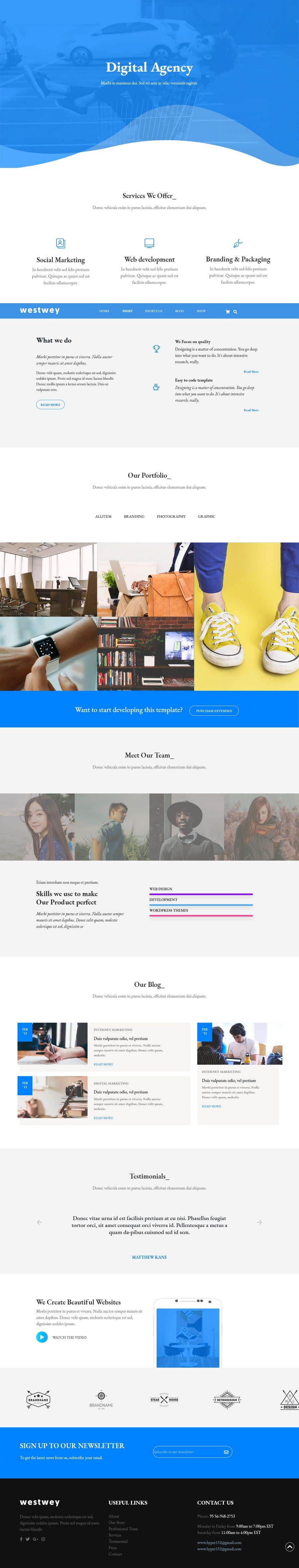 Proposition n°                                        8                                      du concours                                         Design Homepage HTML