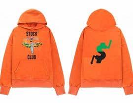 #9 untuk Design A Hoodie For Stock Club oleh moilyp
