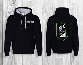 #41 for Design A Hoodie For Stock Club #3 by Asmany