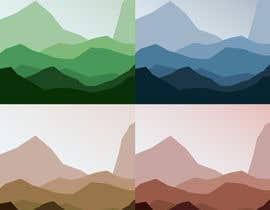 #11 untuk Wall Art in illustrator oleh PayVayUA