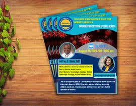 #118 for Special COVID flyer af sufyanbaloch114
