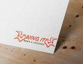 nº 162 pour Design a logo for a chicken and beer takeaway chain store par ngocphubq2007