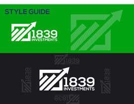#294 cho Logo & Style Guide bởi borshaafrin698