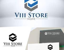 """#72 untuk Need a logo for our new brand """"Viji Store"""" - 31/07/2021 03:02 EDT oleh Mukhlisiyn"""