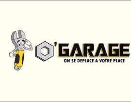 #532 untuk Create a logo with Mascot oleh geneblazaart