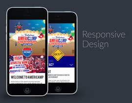 #8 for Design a Website Mockup for Responsive version of EXISTING WEBSITE -- 2 af cbastian19