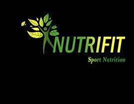 #113 для Logo for my  business supplement от srana205454