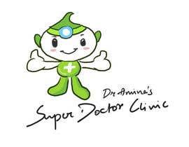 #32 untuk Character Logo for SuperDoctor Clinic oleh nehakaul12
