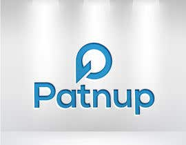 #105 cho Logo for  Patnup, You can read it like PAT N UP bởi sharif34151
