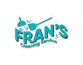 Nro 287 kilpailuun Cleaning Service Logo käyttäjältä deskmanminhaj