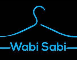 #13 para Logo for Wabi Sabi Clothing por AminulIIslam320