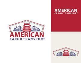 #874 cho American Cargo Transport - Trucking company bởi shuvomahabub96